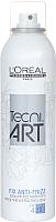 Спрей для укладки волос L'Oreal Professionnel Tecni.art Fix Anti-Frizz сильной фиксации (125мл) -