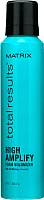 Мусс для укладки волос MATRIX Total Results High Amplify Foam Volumizer (250мл) -