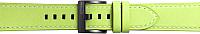 Ремешок для умных часов Samsung Gear Sport Classic / GP-R600BREEBAE (оливковый зеленый) -