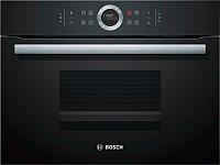 Пароварка встраиваемая Bosch CDG634BB1 -