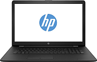 Ноутбук HP 17-bs054ur (2WH07EA) -