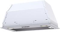 Вытяжка скрытая Krona Ameli 600 PB / 00021455 (белый) -