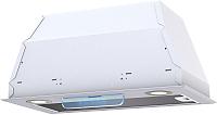 Вытяжка скрытая Krona Ameli 600 S / 00021459 (белый) -