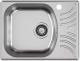 Мойка кухонная Iddis Focus FOC56MLi77 -