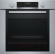 Электрический духовой шкаф Bosch HBG337ES0R -