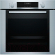 Электрический духовой шкаф Bosch HBG3564S0R -