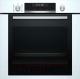 Электрический духовой шкаф Bosch HBG378EW0R -