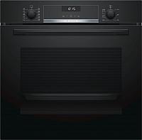 Электрический духовой шкаф Bosch HBG537BB0R -
