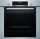 Электрический духовой шкаф Bosch HBG337YS0R -
