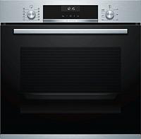 Электрический духовой шкаф Bosch HBG537BS0R -