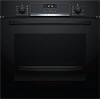 Электрический духовой шкаф Bosch HBG537NB0R -