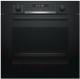 Электрический духовой шкаф Bosch HBG578FB0R -