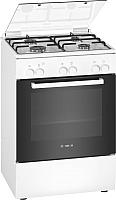 Плита газовая Bosch HGA128D20R -