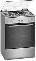 Плита газовая Bosch HGA128D50R -