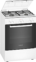 Плита газовая Bosch HXA050D20R -