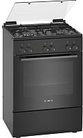 Плита газовая Bosch HXA050D60R -
