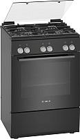 Плита газовая Bosch HXA090I60R -