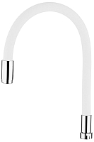 Излив Wisent W7001 (белый) -