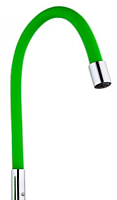 Излив Wisent W7006 (зеленый) -