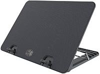 Подставка для ноутбука Cooler Master NotePal ErgoStand IV (R9-NBS-E42K-GP) -