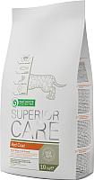 Корм для собак Nature's Protection Superior Care Red Coat / NPS45201 (10кг) -