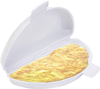 Омлетница для СВЧ Bradex Английский завтрак TD 0043 -