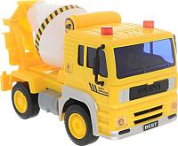 Бетоновоз игрушечный Big Motors Бетономешалка / WY510B -