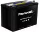 Автомобильный аккумулятор Panasonic N-115D31L-FS (90 А/ч) -