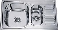 Мойка кухонная Ledeme L67850В-6 -