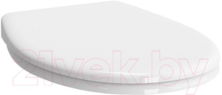 Купить Сиденье для унитаза VitrA, Venere New D057S164K / 800-003-009, Турция, дюропласт, Venere New (VitrA)