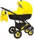 Детская универсальная коляска Camarelo Sevilla 2 в 1 (SE-18) -