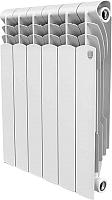 Радиатор биметаллический Royal Thermo Vittoria 350 (4 секции) -
