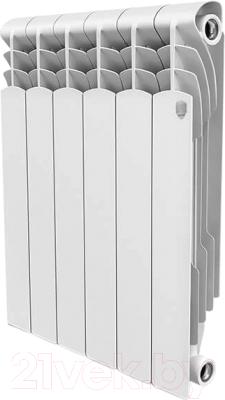 Радиатор биметаллический Royal Thermo Vittoria 350 (2 секции)