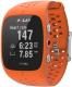 Фитнес-трекер Polar M430 (оранжевый) -