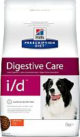 Корм для собак Hill's Prescription Diet Digestive Care i/d (2кг) -
