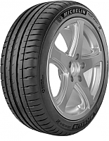 Летняя шина Michelin Pilot Sport 4 205/55ZR16 91W -