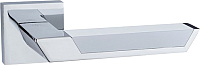 Ручка дверная Arni Атриум PC/White / Z1909E15 -