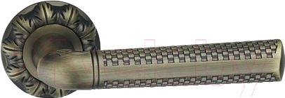 Ручка дверная Arni, Тигридия MAB / Z1508E32, Китай  - купить со скидкой