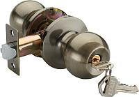 Ручка дверная Arni ЗШ-01 AB -