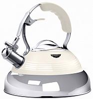 Чайник со свистком Maunfeld MRK-119BG -