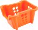 Корзина Berossi Proxi ИК 23840000 (оранжевый) -