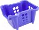 Корзина Berossi Rio ИК 24039000 (синий) -