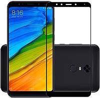 Защитное стекло для телефона Case Full Screen для Redmi 5 (черный) -