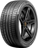 Летняя шина Continental ContiSportContact 5P 275/35R20 102Y MO (Mercedes) -