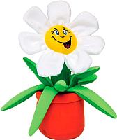 Мягкая игрушка Fancy Цветок Ромашка / ЦВР0М -