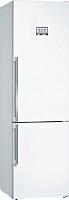 Холодильник с морозильником Bosch KGF39PW3OR -