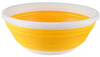 Складная миска Berossi Compact ИК 22234000 (желтый) -