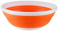 Складная миска Berossi Compact ИК 22240000 (оранжевый) -