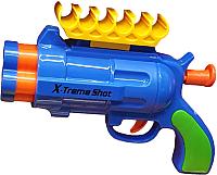 Бластер игрушечный Mission-Target Стриж РРТ-5/8,5 (0007-21AC) -