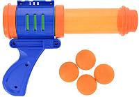 Бластер игрушечный Mission-Target Ястреб РТ-4/9,0 (0007-23A) -